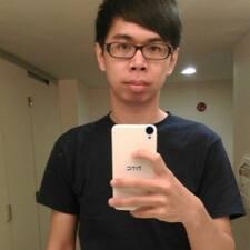 Wei Dong的用戶個人資料