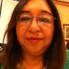 Nidia Elena User Profile