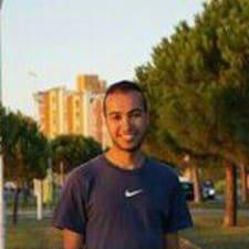 Ryad User Profile