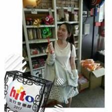 芝萍 felhasználói profilja