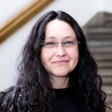 Heidi Allene