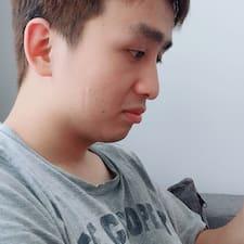 Nutzerprofil von 震