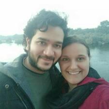 Carmen & Nikhil User Profile
