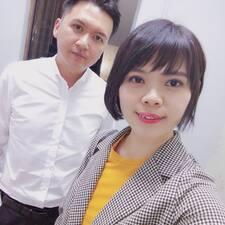 Nutzerprofil von Alvinnes Chong &
