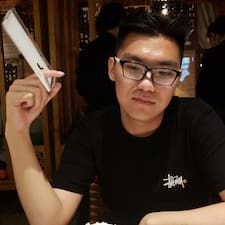 Perfil do utilizador de Xiaohan