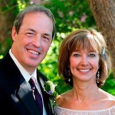 Brian & Mary Ellen