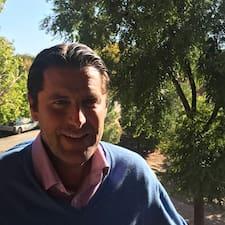 Profil korisnika Vicente Víctor