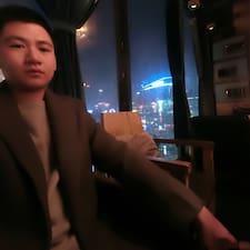 Perfil do utilizador de 东日