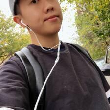 Fusong User Profile