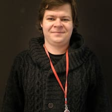 Profil korisnika Paulius