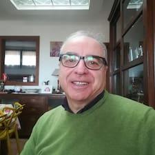 Emidio User Profile