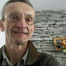 Heiko Brukerprofil