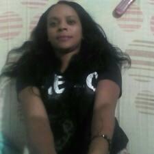 Profil Pengguna Cinthia María