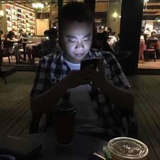Profil korisnika 黄玮