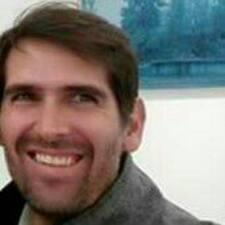 Profil Pengguna Gino Enricco