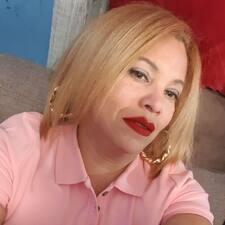 Luz  Del Carmen - Uživatelský profil