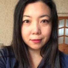 Fang Profile ng User