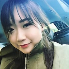 Gebruikersprofiel Mingxian