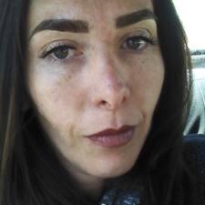 Profil utilisateur de Carla Yanely