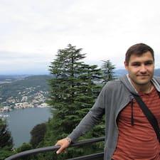 Rafał Profile ng User