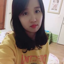 Henkilön Soyoung käyttäjäprofiili