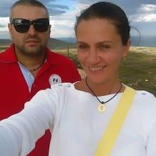 Lisätietoja majoittajasta Vladimir