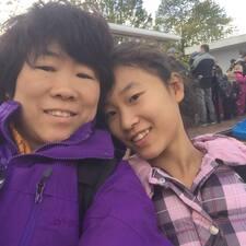 Profil utilisateur de Zhengjun