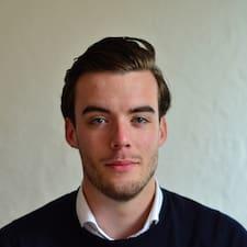 Profil utilisateur de Stijn