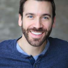 Profilo utente di Todd