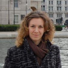 Giuseppina - Profil Użytkownika