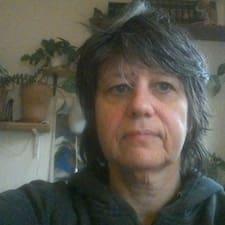 Profil korisnika Ute