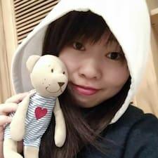 姜 - Profil Użytkownika