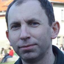 Andrzej Brugerprofil