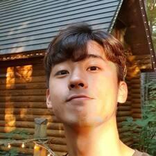 Nutzerprofil von TaeJoon