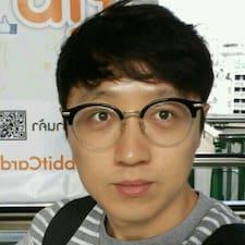 Nutzerprofil von 승열