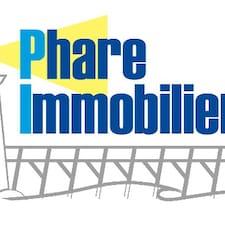 Phare Immo Kullanıcı Profili
