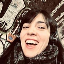 Profil korisnika Ximena