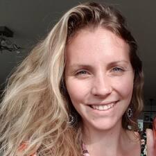 Marijke User Profile