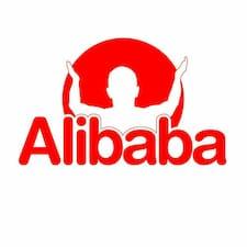 Профиль пользователя Alibaba