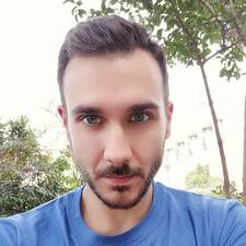 Paschalis User Profile