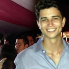 João Paulo Brukerprofil