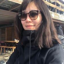 Profil utilisateur de Kilokilo