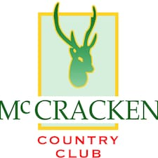 McCracken Country Club Brukerprofil