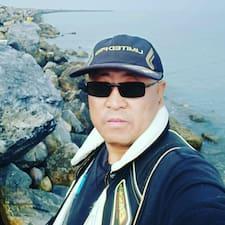 Profil utilisateur de 山木
