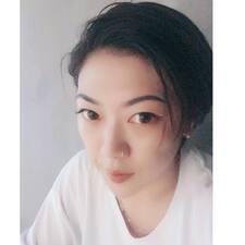 Профіль користувача Lily