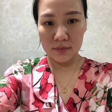 Profilo utente di 晓娇