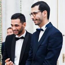 Mohamed Habib的用戶個人資料