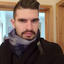 Domenico - Profil Użytkownika