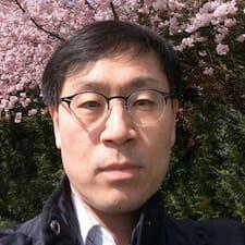 Profil korisnika Sin Kyu