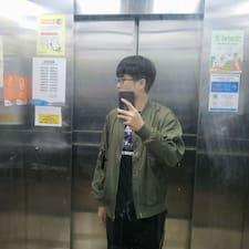 娄方尧 felhasználói profilja